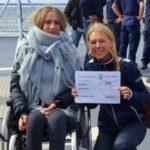 Charity wedstrijd stichting Milou | proWIN Verfuurt