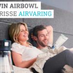 Airbowl | ProWIN Verfuurt