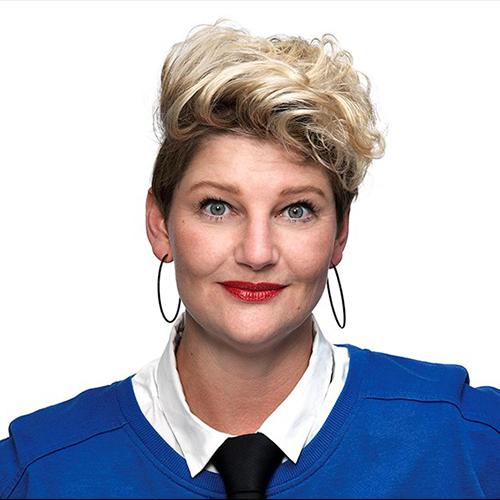 Brenda Nieborg | Team proWIN Ria
