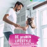 De proWIN Lifestyle | proWIN Ria