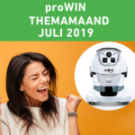 WIN-I Themamaand | ProWIN Ria
