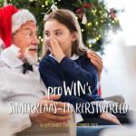 proWIN's Sinterklaas en Kerstwereld 2019 | ProWIN Ria